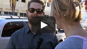 Jack Osbourne in the Myths and Stereotypes Webisode