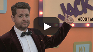 The MS Feud Webisode with Jack Osbourne